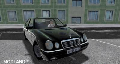 Mercedes W210 E420 [1.5.9], 1 photo